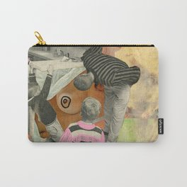 Kitchen Boob Carry-All Pouch