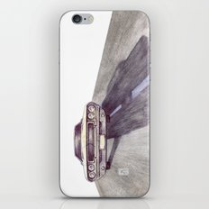 Lost Highway pt.4 iPhone & iPod Skin