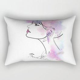 French perfume2 Rectangular Pillow