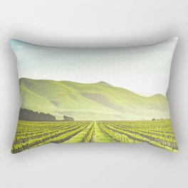 Vineyard Rectangular Pillow