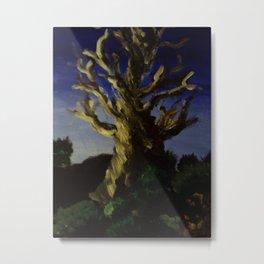 TREE! Metal Print