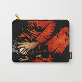 """Leroy Has A """"Moment"""" Carry-All Pouch"""