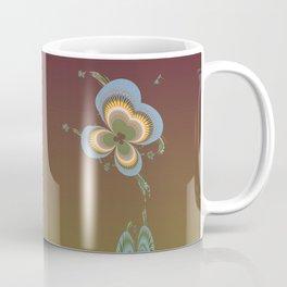 Quirky Flora Coffee Mug
