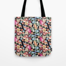 A night in fairyland Tote Bag