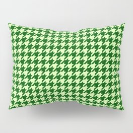 New Houndstooth 02194 Pillow Sham
