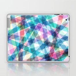Lazer Dance Pastel Laptop & iPad Skin