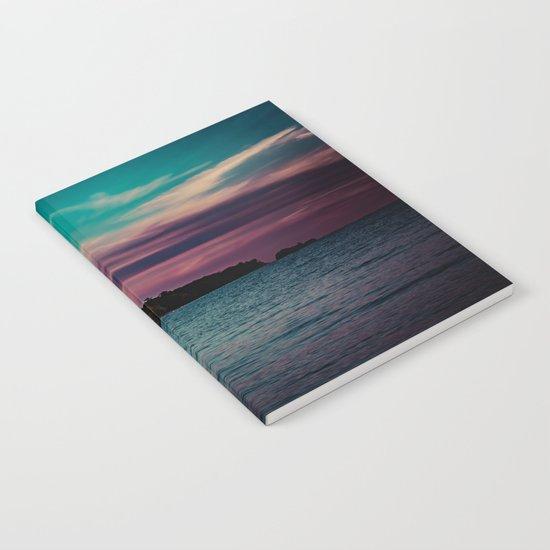 Port Austin Notebook