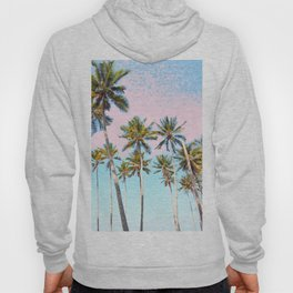 Coconut Palms #society6 #decor #buyart Hoody