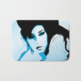 Love Amy - Valerie - Pop Art Bath Mat