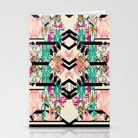 austin Stationery Cards featuring Austin by Pattern State