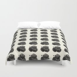 To all beer brewers Duvet Cover