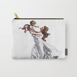 Maternal Carry-All Pouch