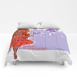 Beautiful Butterflies Comforters