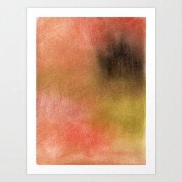 Autum Art Print