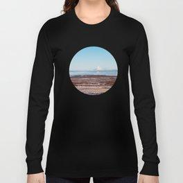 Islande photo Long Sleeve T-shirt