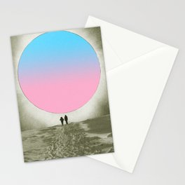 Looking for colors Stationery Cards