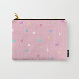 Party Time 90s Style Carry-All Pouch