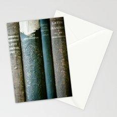 Latin Stationery Cards