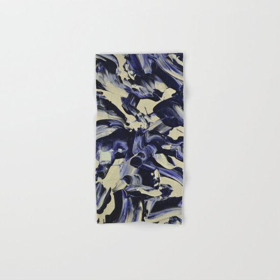 untitled Hand & Bath Towel