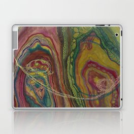 Sublime Compatibility (Intimate Reciprocity) Laptop & iPad Skin