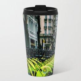 Bicycle of Buenos Aires Travel Mug