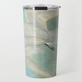 Marsh Tern Travel Mug