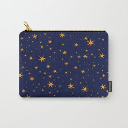 Ravenclaw Chapter Stars Carry-All Pouch