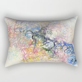 Valued Rectangular Pillow