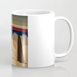Granny Shot Coffee Mug