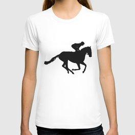 Speed Under Restraint T-shirt