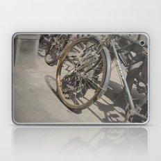 City Bike Laptop & iPad Skin