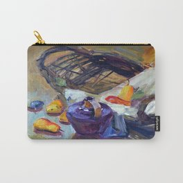 Young wine Carry-All Pouch