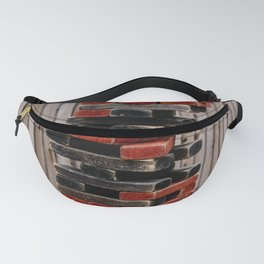 Game Time Fanny Pack