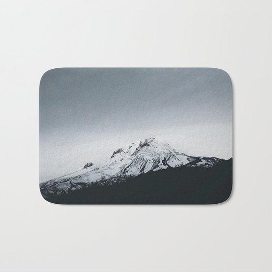 Mt. Hood x Oregon Bath Mat