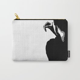 sorrow Carry-All Pouch
