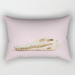 Pop Skull Rectangular Pillow