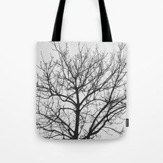 Undetermined  Tote Bag
