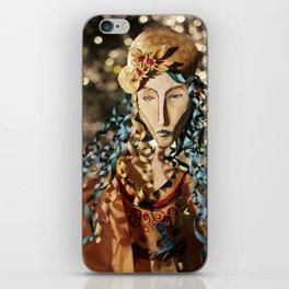 Medea iPhone Skin