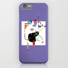 less sugar dear iPhone 6s Slim Case