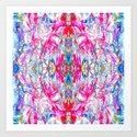 Sophisticated Psychedelic Boho II by azima