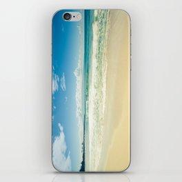 Kapalua Beach Honokahua Maui Hawaii iPhone Skin