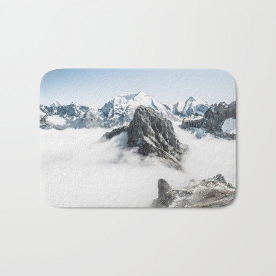 Mountain 7 Bath Mat