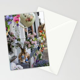 Spring In Pastels In Holland Stationery Cards