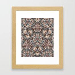 3333 Framed Art Print