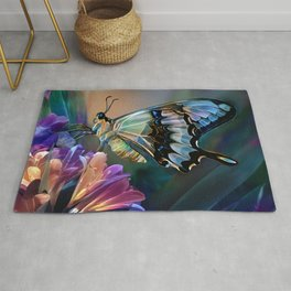 Surreal Beauty Rug
