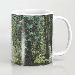 Fairie Bridge Coffee Mug