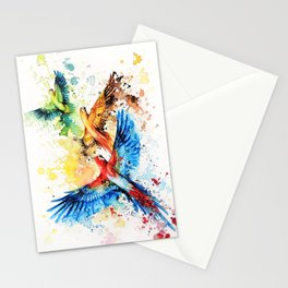 Trinity Stationery Cards