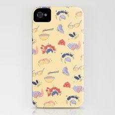 yuri!!! on ice iPhone (4, 4s) Slim Case
