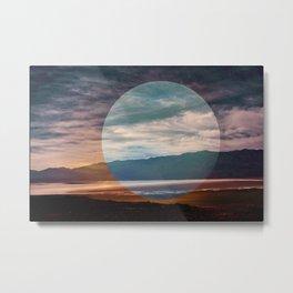 Sunset I Metal Print