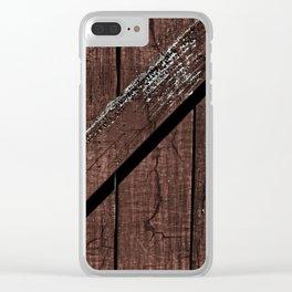Gate Clear iPhone Case